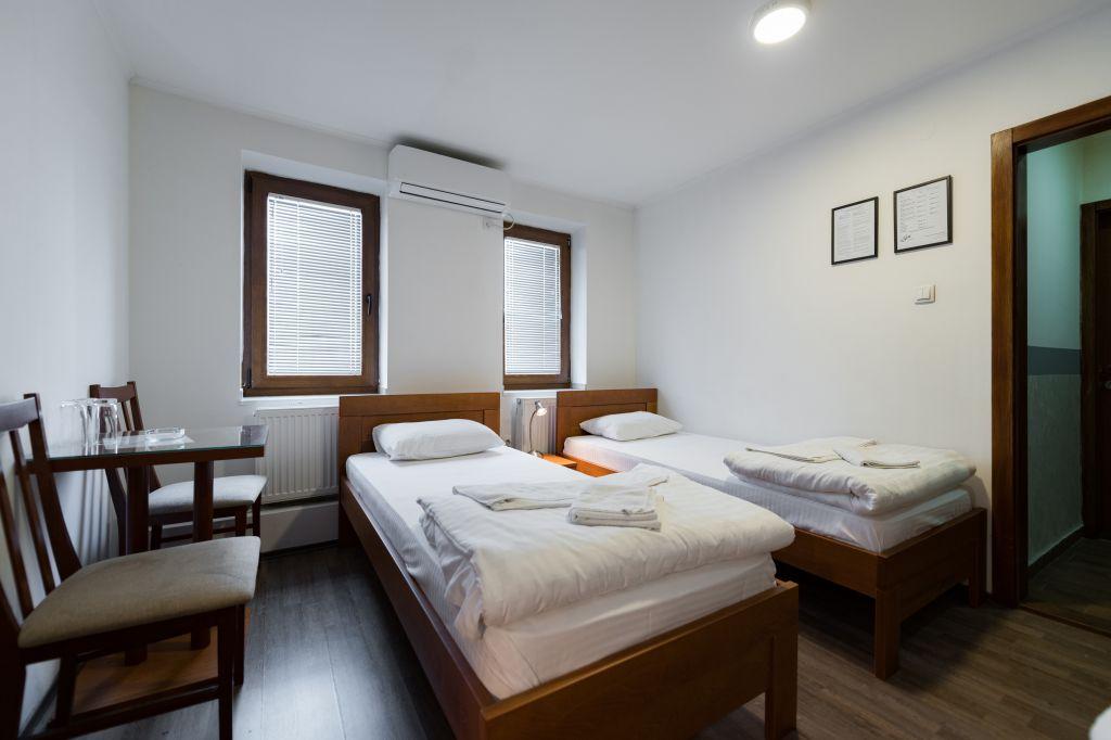 Trokrevetna soba 22