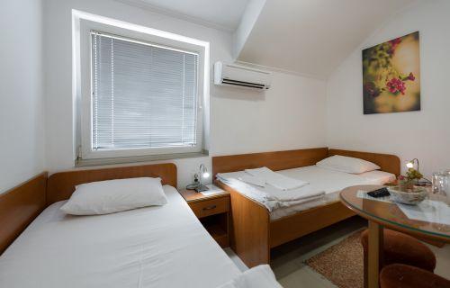 Jednokrevetna soba 10