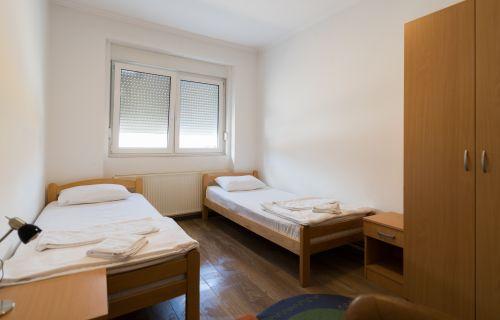 Dvokrevetna soba 25